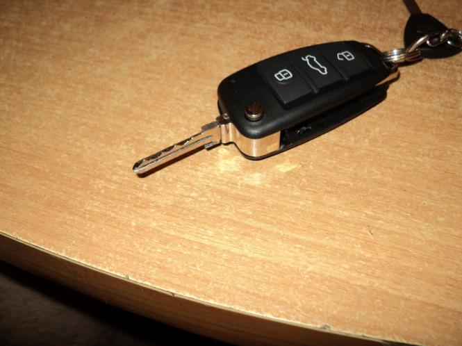 Выкидные ключи на ваз своими руками 732